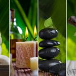 Wellness, Wohlfühlen, Massage, Entspannung